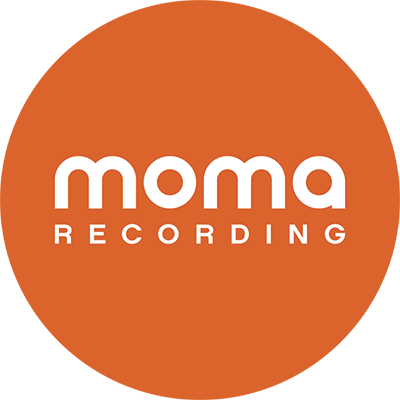 Moma Recording